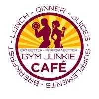 Gym Junkie Café