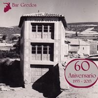 Bar Gredos (Hoyos del Espino)