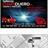 Talleres Chapi-Duero