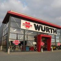 Würth Roosendaal