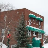The Boardwalk Inn