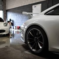 A Buff and Beyond Automotive Solutions