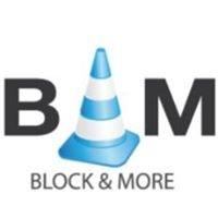 Block & More