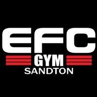 EFC GYM Sandton