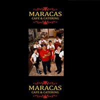 Maracas Cafe and Catering