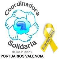 Coordinadora Solidaria Valencia