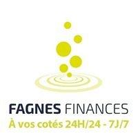 Fagnes Finances SPRL