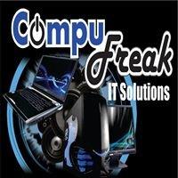 CompuFreak IT Solutions - Pty Ltd