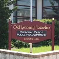 Old Lycoming Police Department