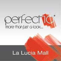 Perfect 10 La Lucia