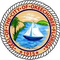 Okeechobee City