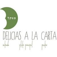 Restaurante Tres Delicias a la Carta