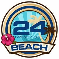 24 Twentyfour beach