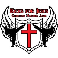 Kicks for Jesus