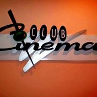 The Official Club Cinema
