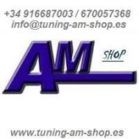 Suspensiones y Homologaciones AM-Shop