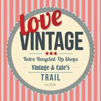 Love Vintage Trail