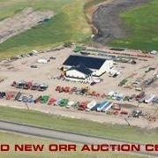 Orr Auctioneers Inc.