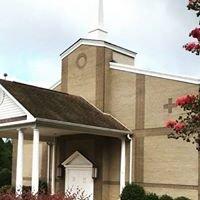 West Hall Baptist Church