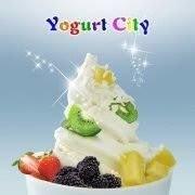 Yogurt City On downtown royal Oak