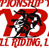Championship Youth Bull Riding