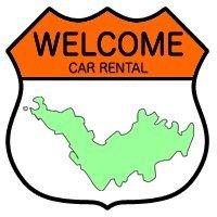 WELCOME CAR RENTAL ST BARTH