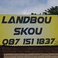 Thabazimbi Landbou Skou