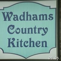 Wadhams Country Kitchen Inc.