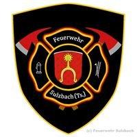 Freiwillige Feuerwehr Sulzbach / Ts.