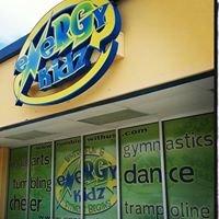Energy Kidz & North Raleigh Gymnastics