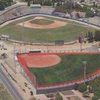 Campo de béisbol y sófbol de Sant Boi