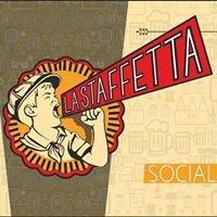 "Associazione ARCI ""La Staffetta"""