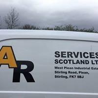 AR Services Scotland Ltd