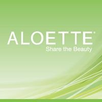 Jenifer's Aloette Skin Care