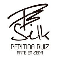 Pepitina Ruiz Arte en Seda
