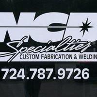NCD Specialties LLC