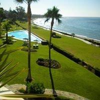 Dolphin Properties Marbella