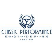 Classic Perfomance Engineering Ltd