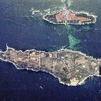 Île De Lérins