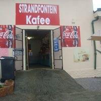 Strandfontein, weskus