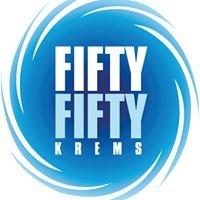 FiftyfiftyKrems Clubdisco