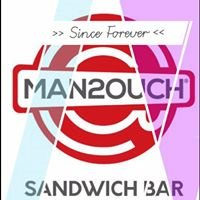 Man2ouch - Resto & Lounge