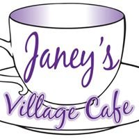 Janey's Village Cafe