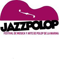 Jazzpolop-Festival De Música Y Arte