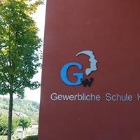 Gewerbliche Schule Künzelsau