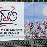 Bicycle Holidays Max Hürzeler, Station Barcelo Pueblo Park, Playa de Palma