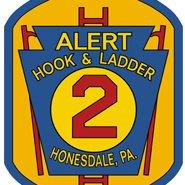 Alert Hook & Ladder Co. #2