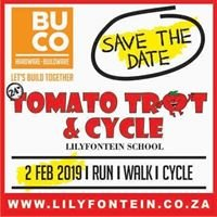 Tomato Trot & Cycle