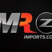 MRZ Imports
