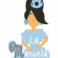 La Manuela Cocina Copas